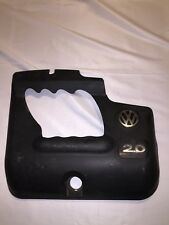 98 99 00 01 02 03 04 05 Volkswagen Beetle Jetta Golf GTI 2.0 Engine Motor Cover