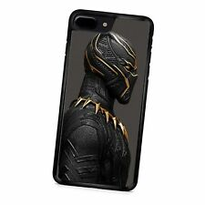 Black Panther 11 Phone Case iPhone Case Samsung iPod Case Phone Cover