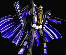KUBIANBAO G1 Style MP-11SW Skywarp Toy Action Figure New in Box 23CM