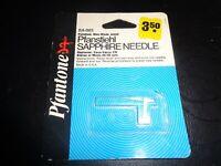 Pfanstiehl SA-863 Phonograph Turntable Needle Sapphire Pfantone Vaco - Varco CN