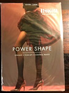 WOLFORD POWER SHAPE Size X L