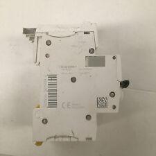 Schneider 32 Amp Circuit Breaker Ebay