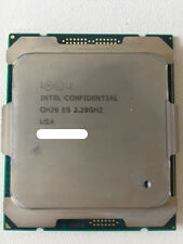 Intel Xeon E5 2697 V4 ES 2.2Ghz 45MB 18 Core LGA2011 145W Processor CPU