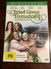 FRIED GREEN TOMATOES AT THE WHISTLE STOP CAFE Very Good Condition DVD R4 PAL