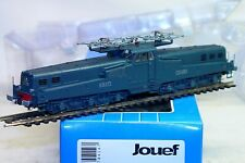 JOUEF HJ 2333 CC14101 SNCF MOHON LIVREE BLEUE DC DIGITAL SOUND Epoque III