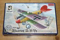 Roden 1/72 scale Albatros D.V/Va plane kit
