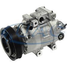 A/C Compressor-VS16 Compressor Assembly UAC fits 2009 Hyundai Sonata 3.3L-V6