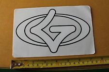 New listing Og Ocean Gear Ez Eric Zucker Design Surfboards Misc So Cal Surfing Sticker