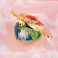 bandai Sailor moon Compact House Premium Collection-Crisis Moon Compact PSL JP