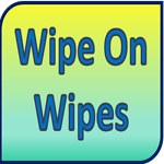 Wipe On Wipes Yellow Off