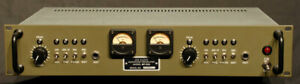 JDK Audio R20 Two Channel  Solid State Microphone Preamplifier