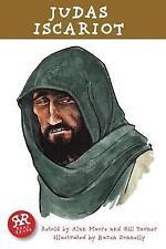 Moore-Judas Iscariot  BOOK NEW