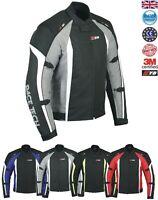 New Winter Waterproof Motorcycle Jacket Armour Thermal Lining Motorbike Jackets