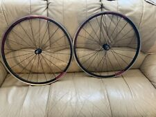 Syncros RACE 27 Road Bike Wheel Wheelset Pair Wheels 700c
