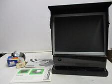 FAIRCHILD'S 740-050 Galaxy 900 Portable Super 8 Sound Projector w/Hard Case