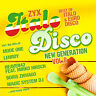 CD Zyx Italo Disco New Generation Vol. 8 di vari artisti 2CDs