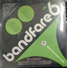Ithaca College Concert Band BANDFARE VOL 6 - LP SEALED