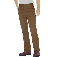 Pantalones de trabajo Dickies orginal marron Duck