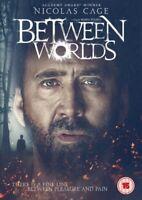 Nuevo Between Worlds DVD (TRL414)