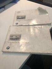 E39 5 series Handbook 1995-2003