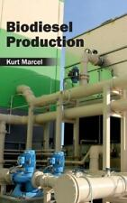 Biodiesel Production (2015, Hardcover)
