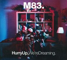 M83 - Hurry Up We're Dreaming