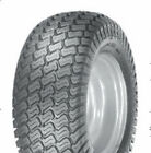 15x6.00-6 Lawn Tractor Mower NEW Trac Gard turf tire  nly no wheel