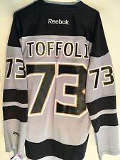 Reebok Premier NHL Jersey Los Angeles Kings Tyler Toffoli Grey sz M