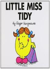 Little Miss Tidy By Roger Hargreaves. 9781405235365