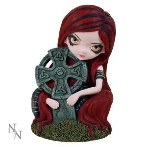 Strangely Lonely Strangeling By Jasmine Becket-Griffith