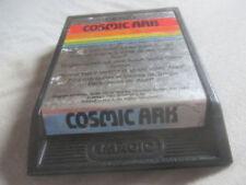 Videojuegos disparos Atari 2600