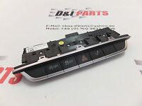 Audi TT 8S Mehrfachschalter Schalter Start/Stop ESP Heckspoiler 8S1925301C