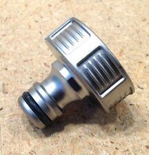 Gardena Premium Hahnanschluss Hahnverbinder 33,3mm ( G 1Z ) 18242 - 50
