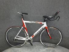 Ridley Cheetah TT Tri Bicycle Bike Fulcrum Wheels Aris Profile Design