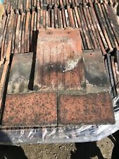 Reclaimed roof tiles Acme BCM 10 1/2x6 1/2 price per 10 tile
