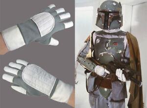 StarWars Boba Fett ESB Gloves (L-XL)