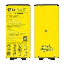originaler LG BL-42D1F Ersatz Standard Akku für G5