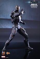 Hot Toys MMS282 Avengers Iron Man Mark VII Stealth Mode Version