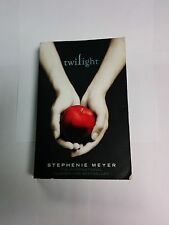 Twilight (Book 1) Softcover