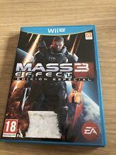 Mass Effect 3 Edicion Especial WiiU