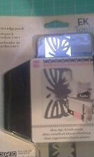 EK Success Tools paper edger punch 2 in 1 Striped butterfly - Border