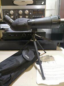 Zennox Monocular Spotting Scope telescope 20-60x60
