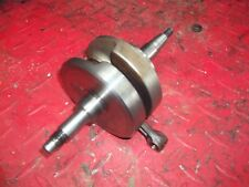 Suzuki DR125 DR 125 SEY 2001  Crank Shaft Crankshaft  ( Bike Breakin )