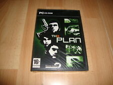 THE PLAN TH3 PLAN DE MONTE CRISTO MULTIMEDIA PARA PC NUEVO PRECINTADO