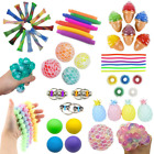 Sensory Fidget Toys Sets-Stress Relief and Anti Anxiety Toys for Kids, Autistic