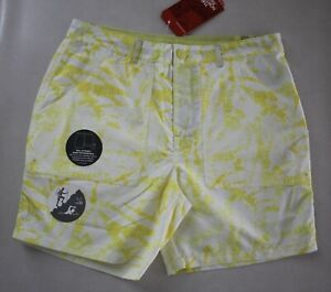 THE NORTH FACE Girl's Flash Dry Roll-Up Shorts size M (10-12) New