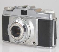 AGFA SILETTE avec 3,5/45mm AGFA apotar optique #cy2809