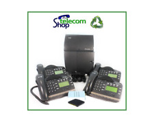 BT Versatility Telephone System Package 2 x Analogue Lines, 4 x V8