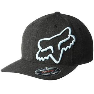 Fox Racing Clouded Hat Cap - Motocross Moto X - Grey