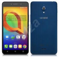 "Brand New Sealed Alcatel A2 XL Black 6"" 8GB 3G Dual Sim Smartphone Any Network"